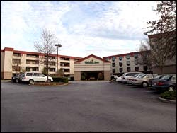 Holiday Inn Atlanta Airport North