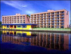 Best Western Fort Myers Waterfront
