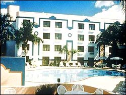 Quality Hotel - Historic District - Fort Myers