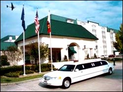 Best Western Hotel Acadiana & Conference Center