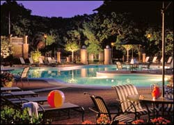 Omni Shoreham Hotel, Washington